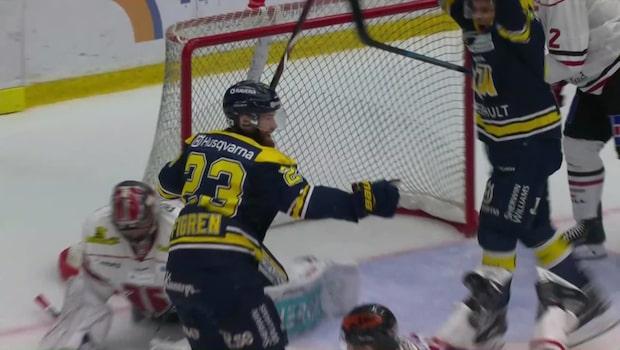 Highlights: HV71-Örebro