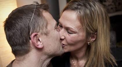 gift efter 10 års dejting