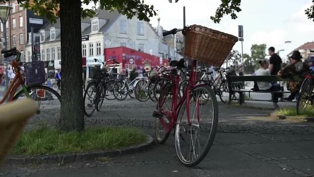 Dansk gängkriminalitet på väg till Sverige