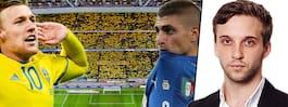 Vet Italien ens om  att det existerar?