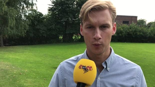 """Holmbergs dom: """"De vinner Finnkampen"""""""