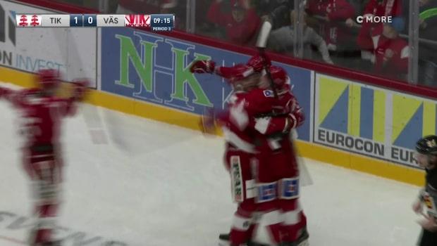 Highlights: Timrå-Västervik