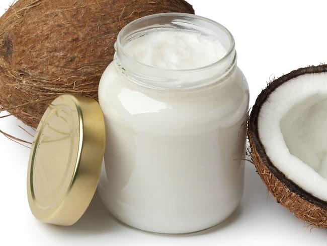 """Den amerikanska organisationen anser att kokosolja är precis lika dåligt som animaliskt fett och smör: """"Vi vill en gång för alla visa varför forskningen ger ett överväldigande stöd till att minskade nivåer av mättat fett förebygger hjärt- och kärlsjukdomar"""", säger läkaren Frank Sacks."""