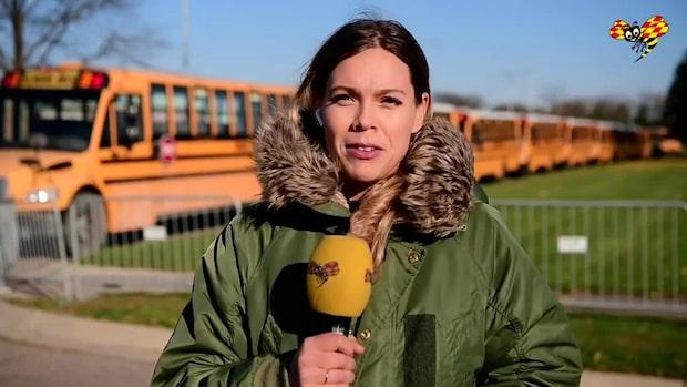 """Nina Svanberg: """"De stora frågorna är om pandemin"""""""