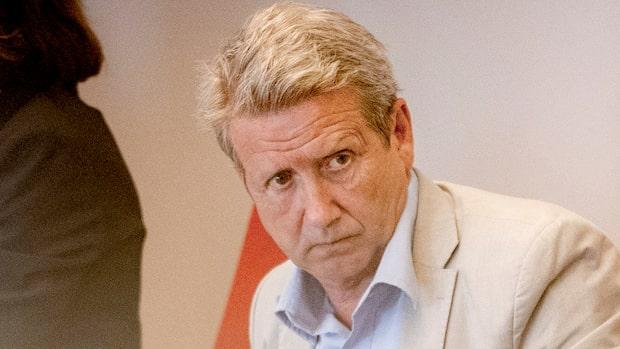 Martin Timell frias från våldtäktsanklagelserna