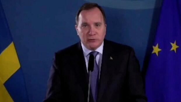 Löfvens besked: Allmänna sammankomster begränsas till åtta personer