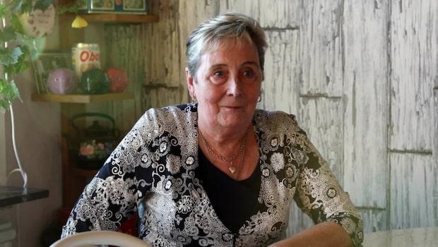 Fattiga pensionären Marianne blev miljonär