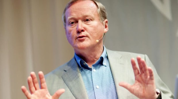"""Leif Brännström: """"En stark personlighet med åsikter"""""""