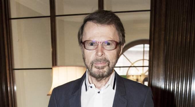 Björn Ulvaeus Foto: Olle Sporrong
