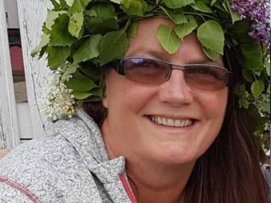 Elisabeth Strömqvist, 51, är spårlöst försvunnen
