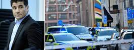 Saleh Hadri – en av Malmös mest kriminella har mördats