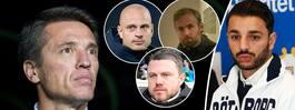 Spelet bakom kulisserna: Därför valde IFK doldisen