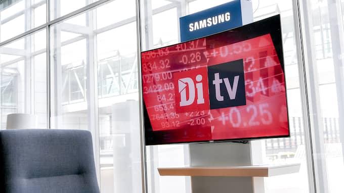 Nu börjar Andreas Cervenka som ny korrespondent för Dagens industri och Di TV i Silicon Valley. Foto: ALEX LJUNGDAHL