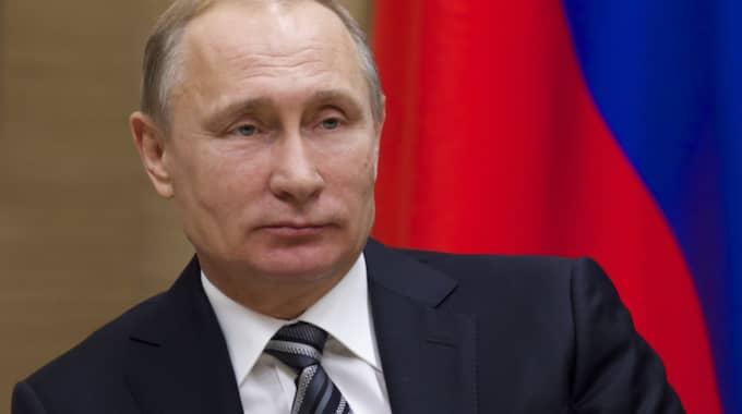 Rysslands president Vladimir Putin beordrade sannolikt mordet på ex-agenten och regimkritikern Alexandr Litvinenko enligt en ny rapport. Foto: Ivan Sekretarev