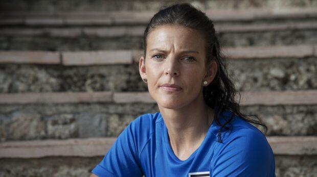 """Anna Lindberg om skilsmässan: """"Vuxit som människa"""""""
