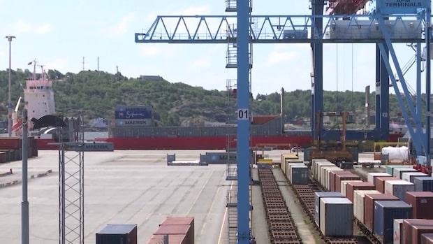 Facket nobbar bud – hamnstrejk på onsdagen
