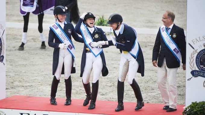 Foto: EMIL LANGVAD/TT / TT NYHETSBYRÅN