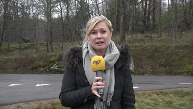 14-årig flicka misstänks för mord i Trollhättan