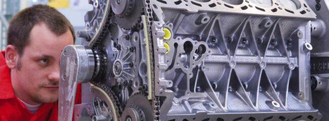 Vilken tillverkares motor löper störst risk att gå sönder? Försäkringsbolaget Warranty Direct har kollat.