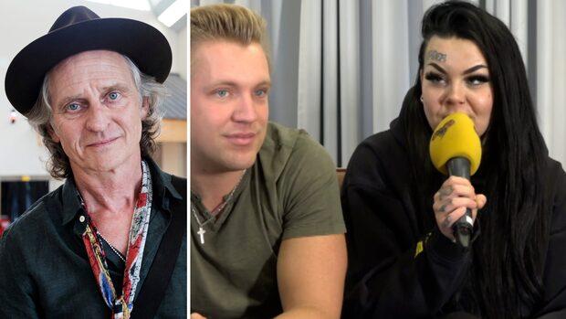 "Idol-Astrid sågning: ""Orup slaktar låten"""