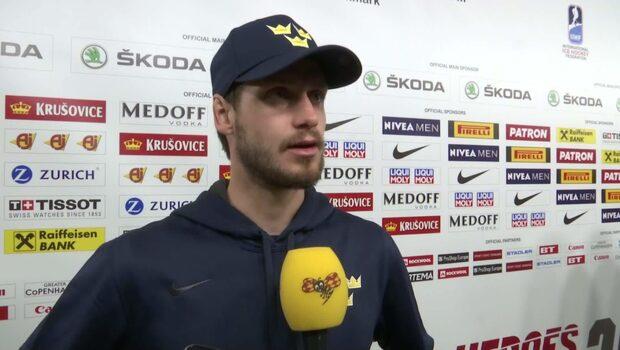 """Ekman Larsson: """"Inget lag hade tackat nej till dem"""""""