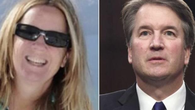 Hon ska vittna mot väntade HD-domaren Brett Kavanaugh