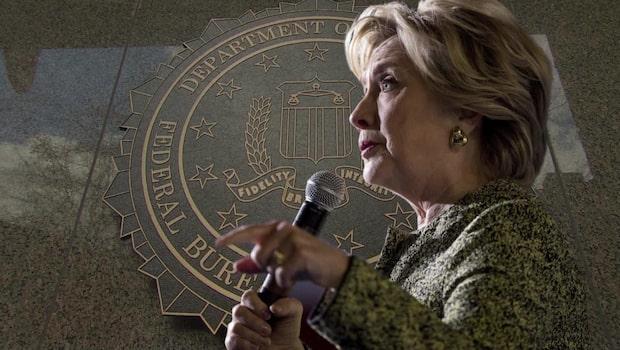 Hillarys skandaler: Makens kvinnor - Wikileaks - E-posten