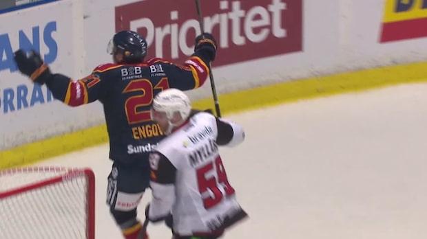 Highlights: Djurgården-Malmö 4-3