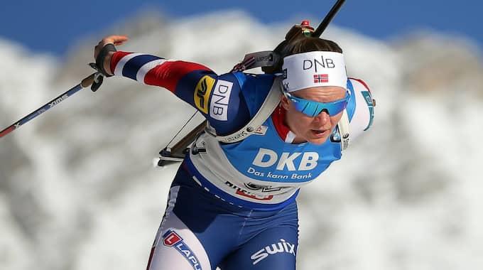 Foto: Lisi Niesner / Epa / Tt / EPA TT NYHETSBYRÅN