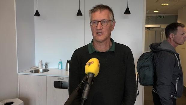 Tegnell: Sveriges flockimmunitet kan bli mer effektivt än vaccin