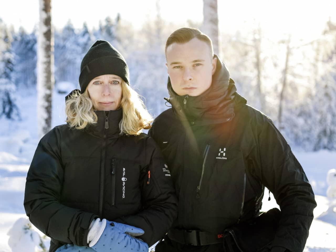 Åsa Asplid & Alex Ljungdahl