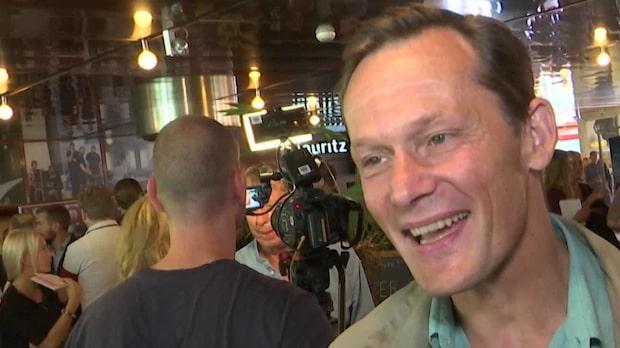 """Herngren och Rheborg öppnar för fortsättning av """"Solsidan"""""""