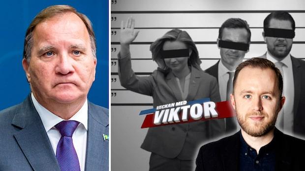 Veckan med Viktor: Ditt skattestopp kan gynna SD