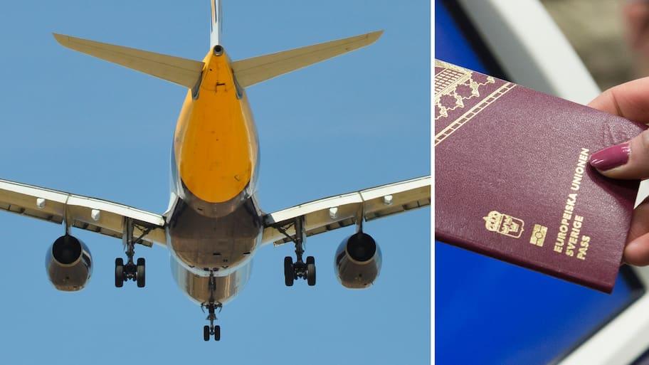 Politikerna har bråkat om den, och flygbranschen har både skällt