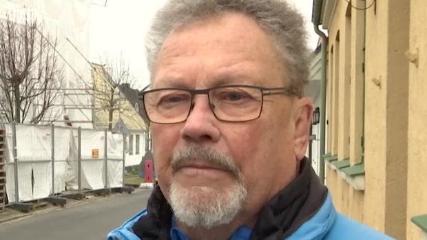 """Hedersordförande i museiföreningen: """"Det är en skandal"""""""