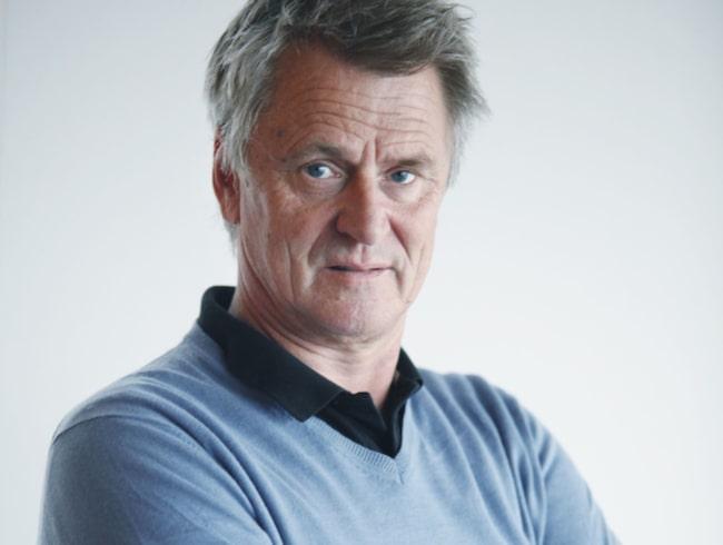 Viasats expertkommentator och Marcus Ericssons rådgivare Eje Elgh hyllar svensk racing.