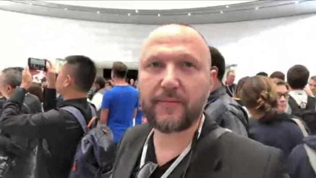 Roger Åberg om ny Iphone-modellerna