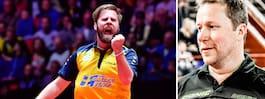 Sveriges knall: Klart för semi i pingis-VM