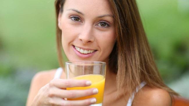 dricka buljong gå ner i vikt