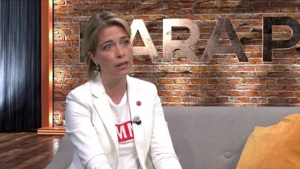 Bara Politik: Intervju med Annika Strandhäll