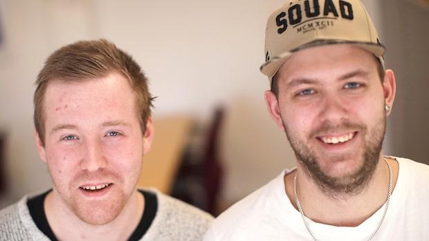 Bröderna i Kevin-fallet nekas skadestånd – hänvisar till preskription