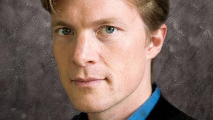 Johan Norberg. Foto: Pressfoto / CATO INSTITUTE
