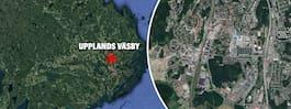 Grupper av män skapar skräck i Upplands Väsby
