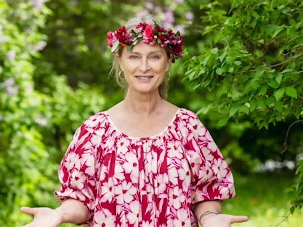 Lena Endre – ilskan mot högerextremismen
