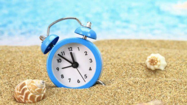 Övergången till sommartid, en tid vi har sju månader om året, rubbar vår sömncykel en aning.
