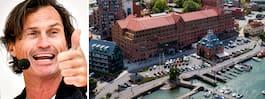 """Stordalens hotellimperium växer: """"Läget är fantastiskt"""""""