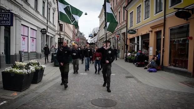 Nazistaktiviteter växer i Sydsverige – anhörig: Finns vissa som är farliga