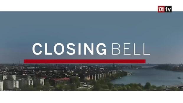 Closing Bell 17 juni - se hela programmet