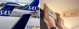 SAS ger efter för lågprisflygen – sänker priset till USA