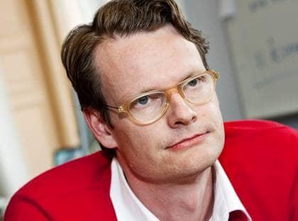 Per Schlingmann. Foto: Christian Örnberg